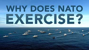 Why do we exercise?