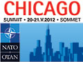 NATO's Chicago Summit 2012