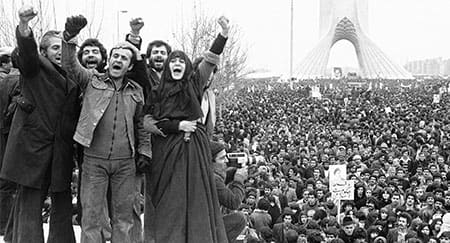 The rise of Iran as a regional power: Shia empowerment and its limits
