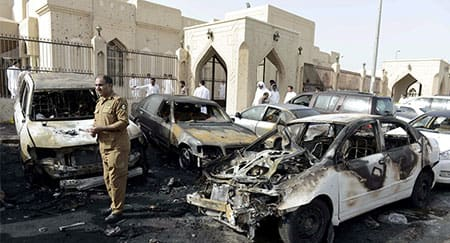 The Gulf monarchies' complex fight against Daesh