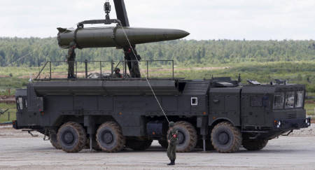 European security without the INF Treaty