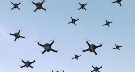 Game of drones? How new technologies affect deterrence, defence and security