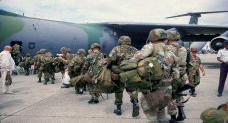 Exercise Defender-Europe 20: enablement and resilience in action