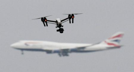 Countering drones: looking for the silver bullet