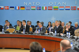 Remarks by NATO Secretary General Anders Fogh Rasmussen at the extraordinary meeting of the North Atlantic Council in rememberance of the victims of the Polish plane crash.