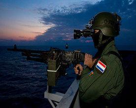 Safeguarding the Seas - NATO Delivers: Yesterday, Today and Tomorrow