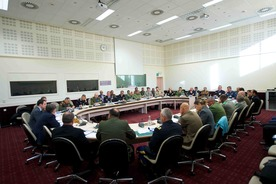 small_Visit to NATO HQ of the NATO Regional Cooperation Course (NRCC-8)