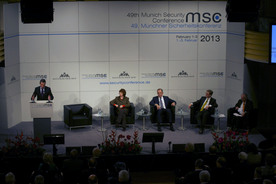 Speech by NATO Secretary General at Munich Security Conference 2013