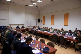 small_Visit to NATO HQ of the NATO Regional Cooperation Course (NRCC-9)