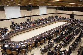 Meeting of the non-NATO ISAF Contributing Nations
