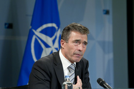 small_Monthly press briefing by the NATO Secretary General