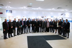 small_Visit of the Jordan Institute of Diplomacy to NATO