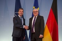 NATO Secretary General visits Berlin