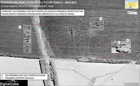 small_NATO releases satellite imagery showing Russian combat troops inside Ukraine
