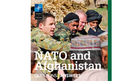 NATO and Afghanistan - Questions & Answers