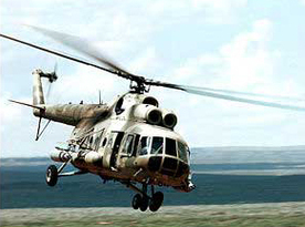 Allies sign declaration of intent for HIP helicopter initiative