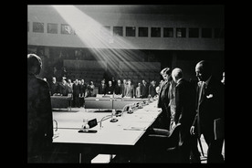 small_President John F. Kennedy at NATO Headquarters