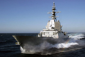 NATO's counter-piracy mission until 2016