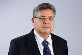 Hüseyin Diriöz, Assistant Secretary General for Defence Policy and Planning