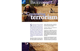 NATO Briefing: Countering Terrorism