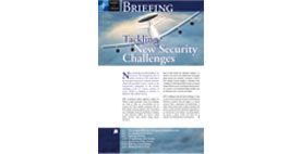 Tackling New Security Challenges