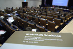 NATO workshop on man-portable air defense systems (MANPADS) , 55.95KB
