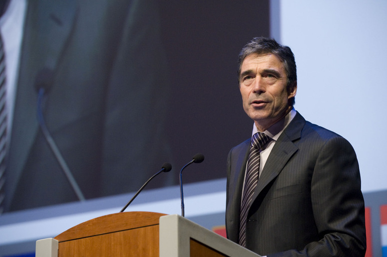 Remarks by NATO Secretary General Anders Fogh Rasmussen at the 55th Annual Session of the NATO Parliamentary Assembly.