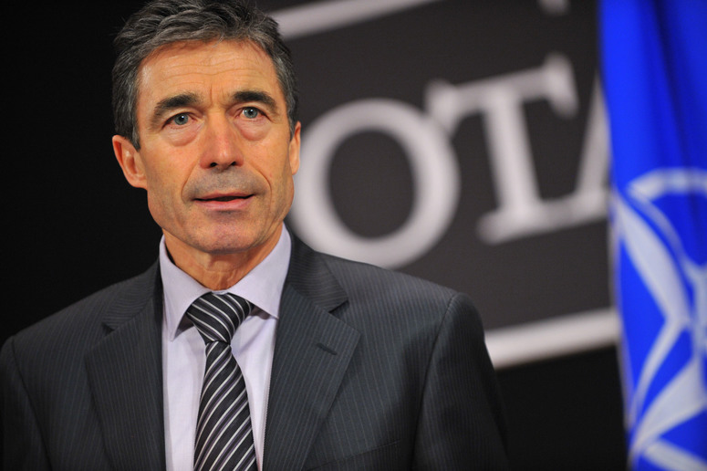 Monthly Press Conference by NATO Secretary General, Anders Fogh Rasmussen