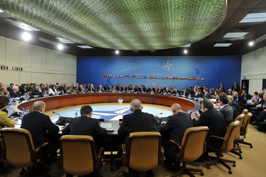 NATO Ministers start the sprint to the Lisbon Summit