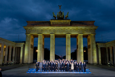In Berlin, NATO Allies and Partners show unity and resolve on all fronts