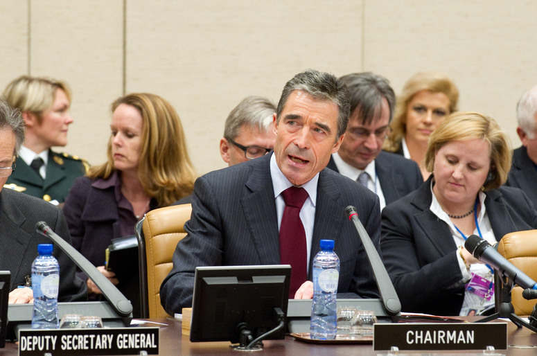 Opening remarks by NATO Secretary General Anders Fogh Rasmussen