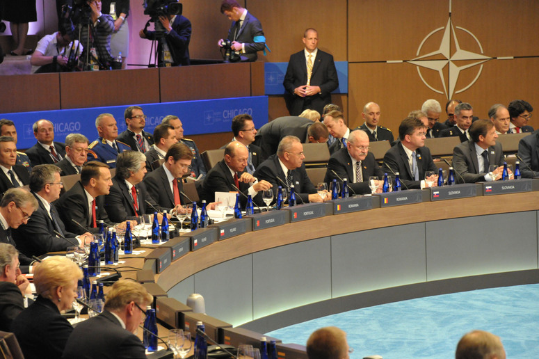 NATO Heads of State and Government