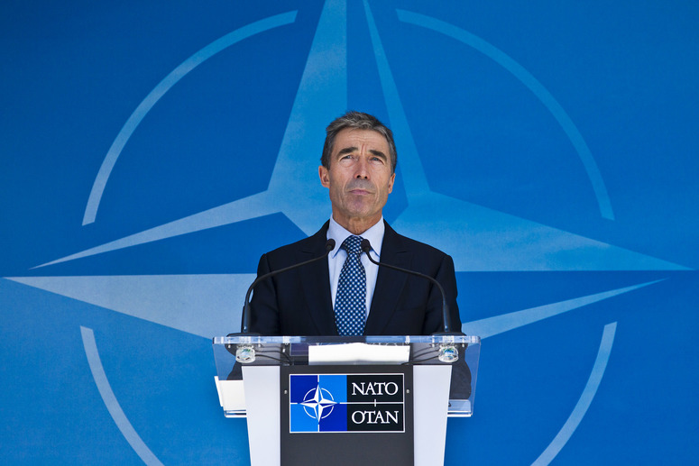 Statement by NATO Secretary General Anders Fogh Rasmussen