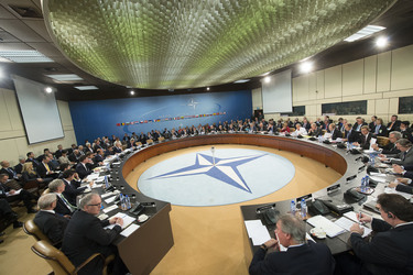Statement by NATO Foreign Ministers on the Democratic People's Republic of Korea