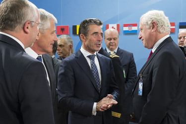 NATO Defence Ministers move forward with Connected Forces agenda