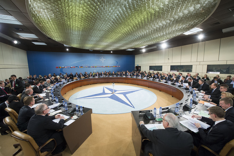Nato News Busy Agenda For Nato In 2014 As The Alliance