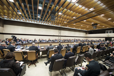 ISAF Ministers encouraged by preparations for 2014 Afghan elections