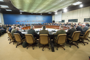 NATO Chiefs of Defence define military priorities for 2014