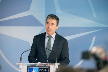 Statement by NATO Secretary General on the so-called elections in Abkhazia, Georgia