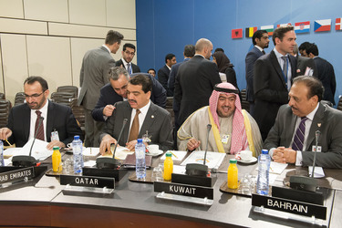 NATO and Gulf countries determined to deepen cooperation