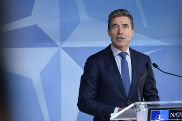 NATO Secretary General statement on the situation in Iraq