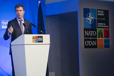 Press conference by the NATO Secretary General following the meeting of the North Atlantic Council