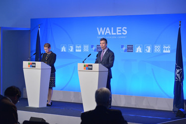 Closing press conference by the NATO Secretary General