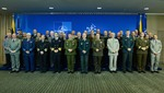 NATO Military Committee Conference - Official Photo