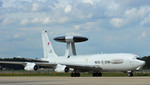 Last AWACS return home from Afghanistan