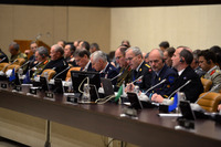 Military Committee in Chiefs of Defence Session in Resolute Support Format