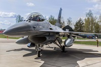 Norway take the Lead in NATO'  s Baltic Air Policing Mission