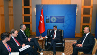 Meetings of NATO Foreign Ministers - NATO-Turkey Bilateral meeting