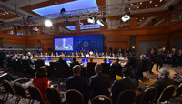 Meetings of NATO Foreign Ministers - Meeting of the North Atlantic Council
