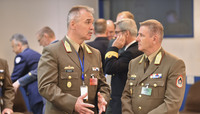 Military Committee in Chiefs of Defence Session - MC/CS